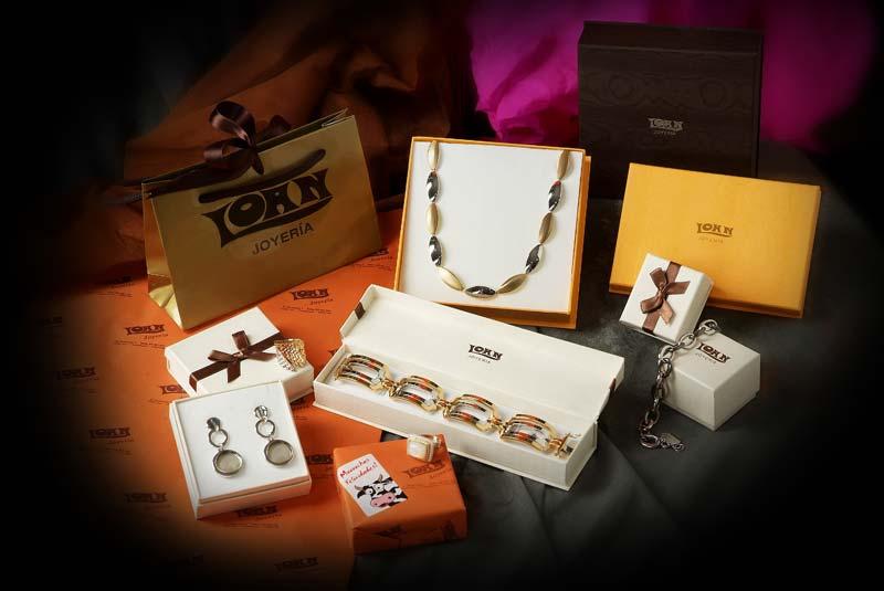 Bienvenidos a la venta de joyas online