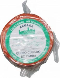 Beneficios del queso de cabra