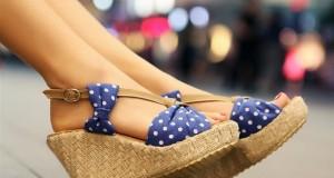 Sandalias con o sin plataforma
