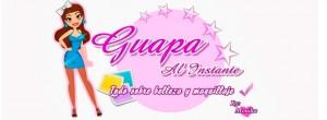 Blog Únicas Guapa al Instante