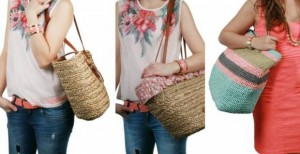 bolsos y carteras de temporada