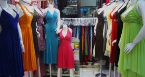 Las mejores tiendas online de vestidos