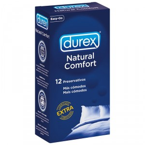 Caja de condones