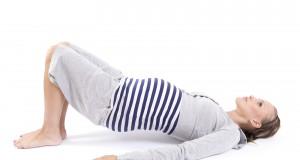 Practicar pilates durante el embarazo, ¿es seguro?