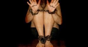 Esclavas de la moda