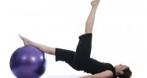 Pilates una técnica ideal para la mujeres