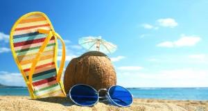 El verano, un factor de riesgo para los ojos