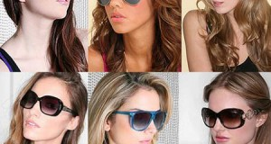 Gafas de sol, tendencias