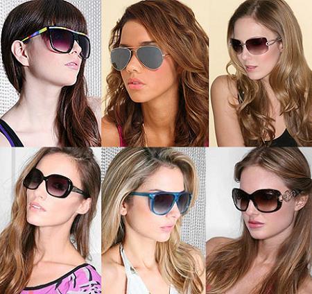 8f90dde354 Gafas de sol. A pesar de que el cuidado de nuestros ojos es algo que  debería preocuparnos durante todas las épocas del año, lo cierto es que es  en verano ...