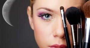 Aprender a maquillarte en 10 sencillos pasos