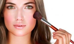 Aprender a maquillarte paso 4
