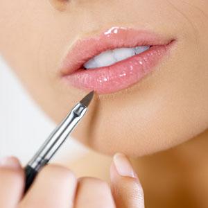 Aprender a maquillarte paso 9