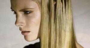 Peinados, la peluquería en casa