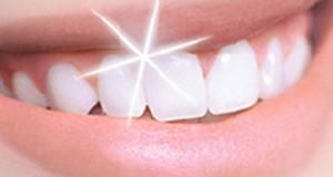 Trucos para tener dientes blancos