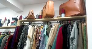 Compra tu ropa en tiendas segunda mano
