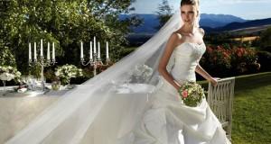 Vestidos de boda: Encuentra el tuyo