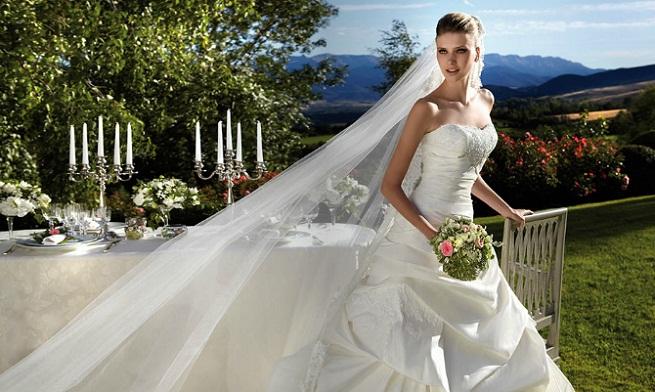 Boda de Donovan Rumseld y Hayley Blake (Rol Flashback) Vestidos-de-boda