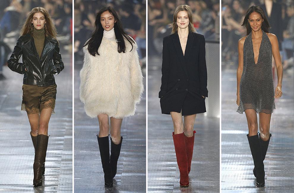 Zapatos de moda lo que se lleva este oto o invierno 2015 for Que se lleva este otono 2017