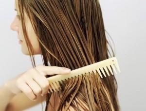 Cepillo y peinado