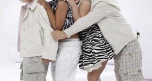 Ropa de niños, cómo no vestir a los pequeños