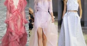 Moda Mujer 2016: Primavera-Verano