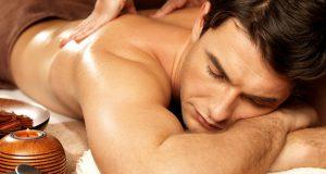 Ventajas del masaje erótico en pareja