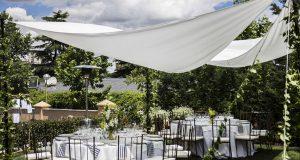 Celebrar una boda íntima en tu hogar